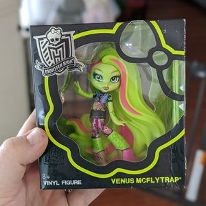 Monster High Figure Venus Fly Trap